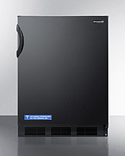 AL652B CLONE Refrigerator Freezer Front