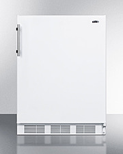 FF61 CLONE Refrigerator Front