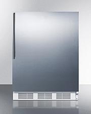 FF61BISSHV CLONE Refrigerator Front