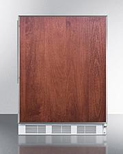 FF61BIFRADA CLONE Refrigerator Front