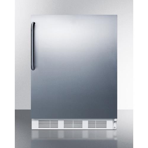 FF61WBISSTBADA Refrigerator Front