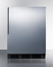 FF63BBISSHV CLONE Refrigerator Front