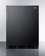 FF63BBIADA CLONE Refrigerator Front