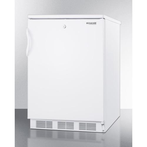 FF6L CLONE Refrigerator Angle