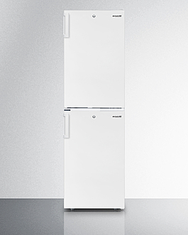 FS407LSTACK Freezer Front