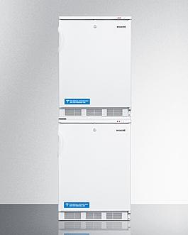 VT65MLSTACK Freezer Front