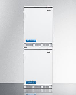 VT65MSTACK Freezer Front