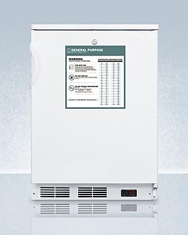 FF7LWGP Refrigerator Front