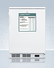 FF7LWGP Refrigerator Front