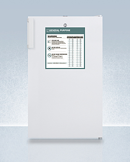 FF511LBIADAGP Refrigerator Front