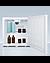 FFAR23LGP Refrigerator Full