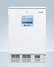 FF6L7NZ CLONE Refrigerator Front