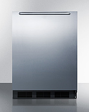 AR5S CLONE Refrigerator Front