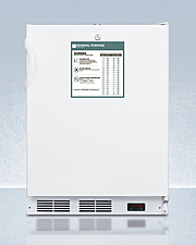 VT65MLBIADAGP Freezer Front