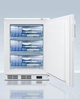 VT65MLGP Freezer Full