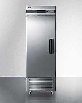 SCFF237LH Freezer Front