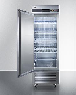 SCFF237LH Freezer Open