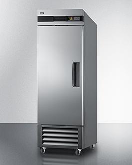 SCFF237LH Freezer Angle