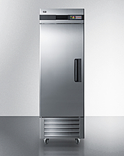 SCRR232LH Refrigerator Front