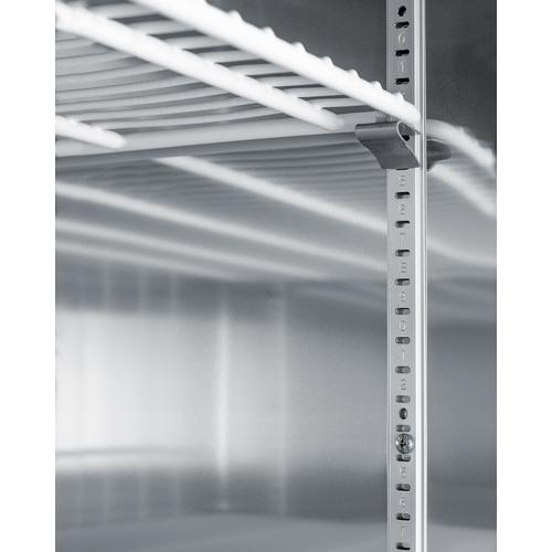 ARS23MLLH Refrigerator Detail
