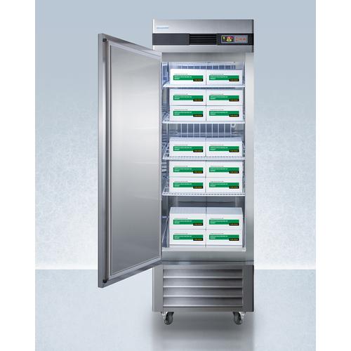 AFS23MLLH Freezer Full