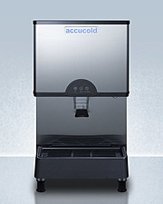 AIWD282 CLONE Icemaker Front