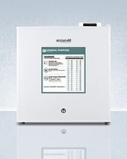 FS24LGP Freezer Front