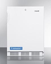 AL751WL Refrigerator Front