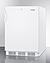 AL750L CLONE Refrigerator Angle