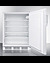 AL750L CLONE Refrigerator Open