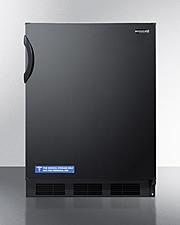 AL752BKBI Refrigerator Front
