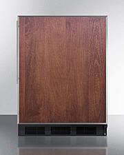 AL752BBIFR CLONE Refrigerator Front
