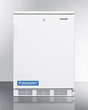 FF7L CLONE Refrigerator Front