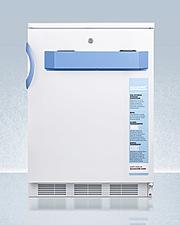 FF7LBIMED2 CLONE Refrigerator Front