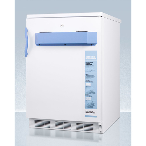 FF7LWBIMED2 Refrigerator Angle