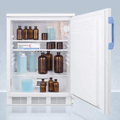 FF7LWBIMED2 Refrigerator Full