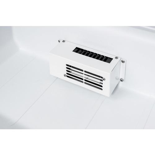 FF7LWBIMED2 Refrigerator Fan
