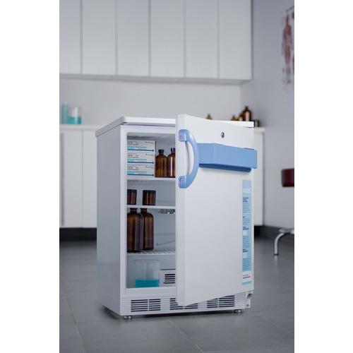 FF7LWBIMED2 Refrigerator Set