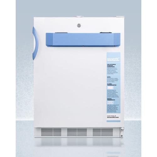 FF7LWBIMED2ADA Refrigerator Front