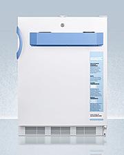 FF7LBIMED2ADA CLONE Refrigerator Front