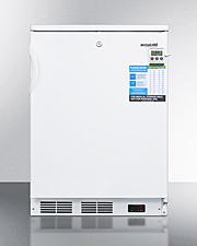 FF7LBIVAC CLONE Refrigerator Front