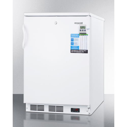 FF7LWBIVAC Refrigerator Angle