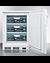 FF7LWBIVAC Refrigerator Full