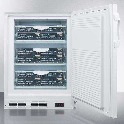 FF7LWBIVACADA Refrigerator Full