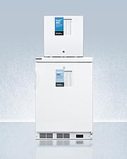 FF7L-FS24LSTACKPRO CLONE Refrigerator Freezer Front