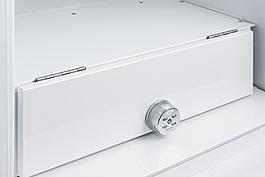 FF7LBLCSS CLONE Refrigerator Detail