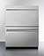 SP6DS2D7 CLONE Refrigerator Front