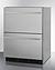 SP6DS2D7 CLONE Refrigerator Angle