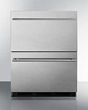 SP6DS2D7ADA CLONE Refrigerator Front