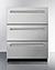 SP6DSSTB7ADA CLONE Refrigerator Front